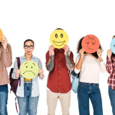 Emocje – czy są nam potrzebne?